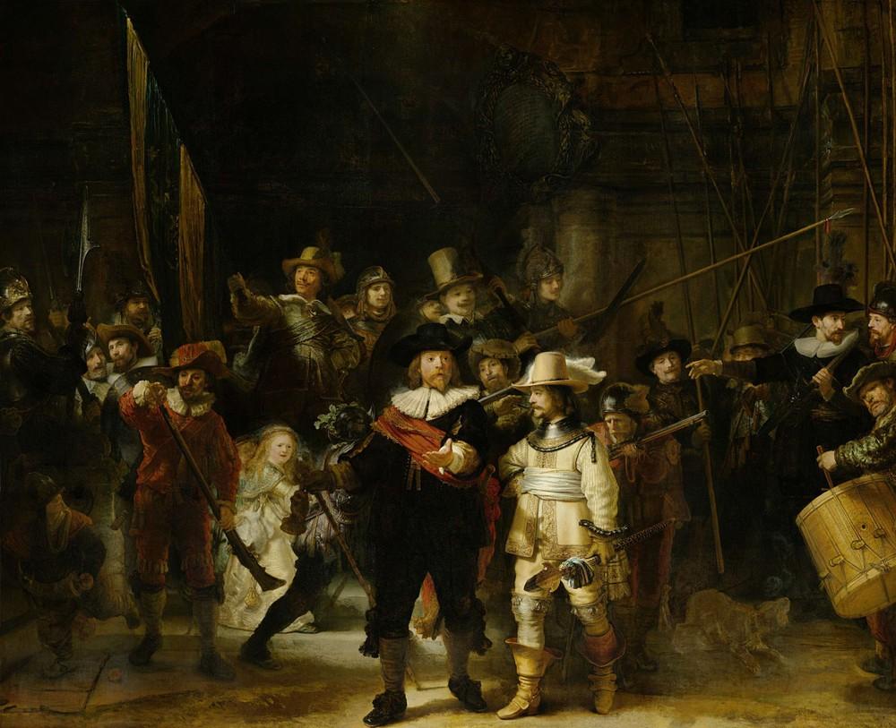 Collectie: Rijksmuseum als Linked data