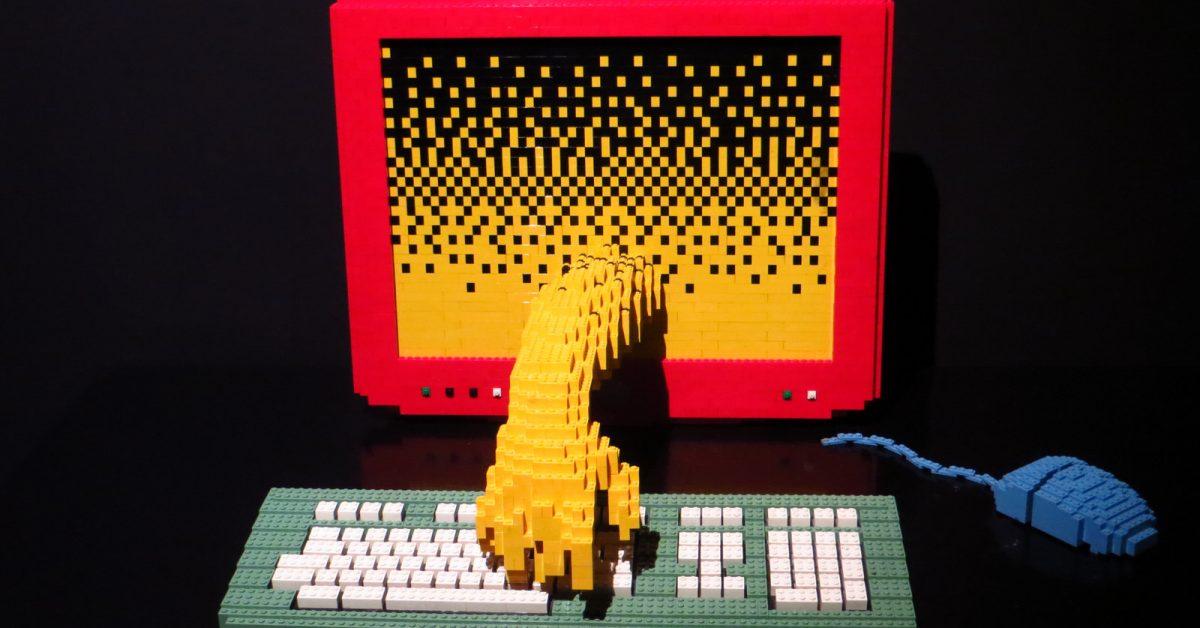 Laatste HackaLOD Online sessie! 21 mei in thema AI
